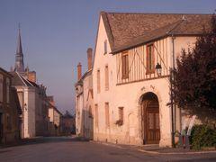 Gîtes de France de la Marne