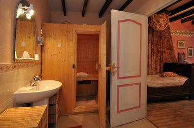 Chambres d'hôtes Champagne Baradon-Michaudet