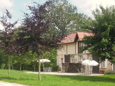 Pavillon de Chasse II