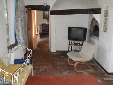 Gîte de l'hôtellerie
