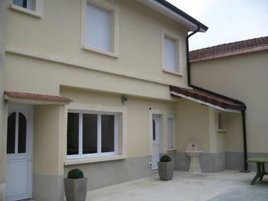 Gîte La Maison d'Emile - Aÿ