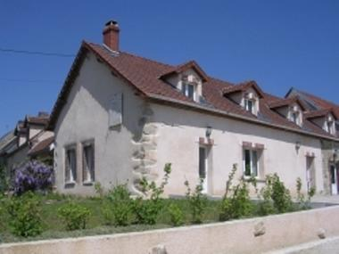 Gite la Renardière - Champaubert