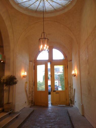 Grand Hôtel des Templiers - Reims
