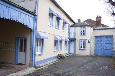 Clévacances de la Marne