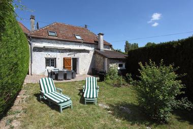 """Gîte """"du Parapet"""" - Mareuil-en-Brie"""