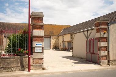 """Chambre d'Hôtes """"Les Aubraux - Chambre Régionale""""_2"""