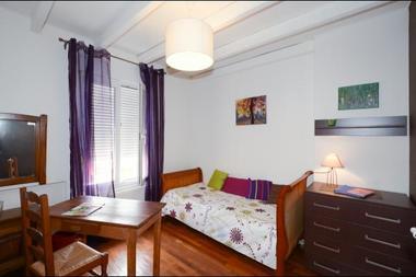 "Chambres d'hôtes ""Les Catalaunes""_4"