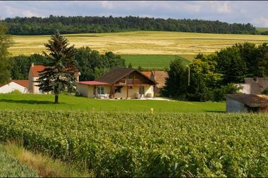 "Gîte ""Chez Fernand""_1"