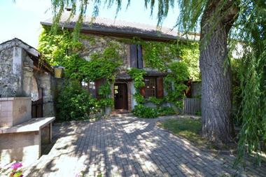 """Gîte """"Le Vert Cottage""""_2"""