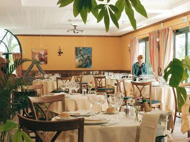 © Hôtel restaurant le Tuliper