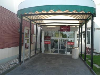 Hotel Mercure Reims Parc des Expos - Reims