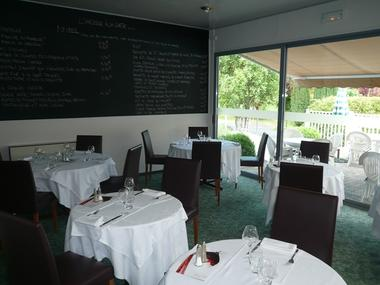 Restaurant Les Vignobles - Reims