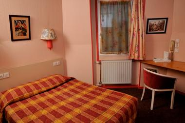 Hôtel Au Touring