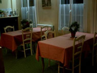 Hôtel Ardenn'Hôtel - Reims