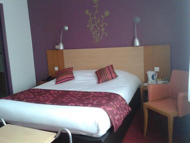 Hôtel Bristol - Fagnières
