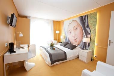 Hotel Cecyl - Reims (12)