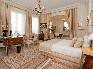 Hôtel La Villa Eugène