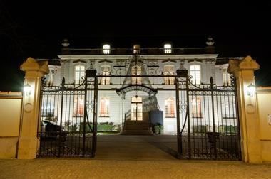 Hôtel Le Château de Rilly - Rilly-la-Montagne