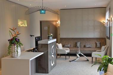 Hôtel Les Grains d'Argent - Dizy