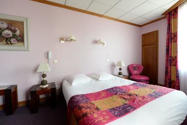 Hotel Porte de Marne - Reims (3)