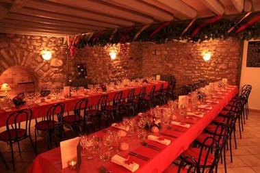 """Hotel-Restaurant """"L'Auberg'inn"""" - Jonchery-sur-Vesle"""
