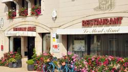 Hostellerie du Mont Aimé