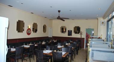 Hôtel-Restaurant Le Bon Moine