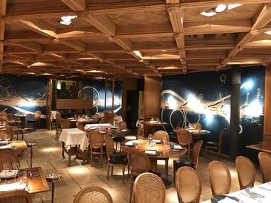 Restaurant Jérôme Feck - Châlons-en-Champagne
