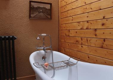 1er étage salle de bain