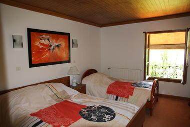 chambre 1 etage