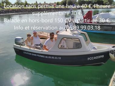 Nom du bateau : Martin pêcheur
