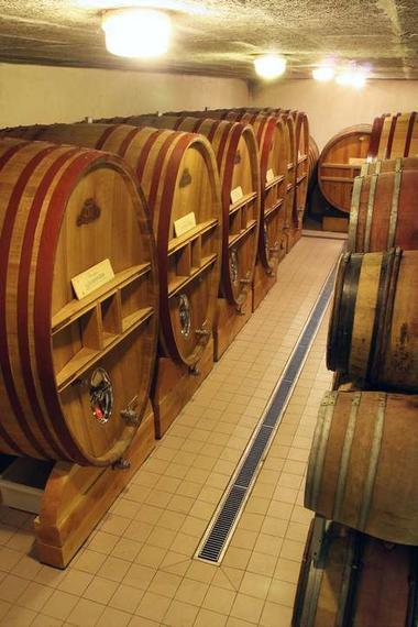 Champagne J. Charpentier - Villers-sous-Chatillon