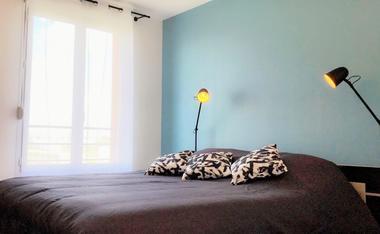 Design&Indus Sweet Loft - Appartement - 3
