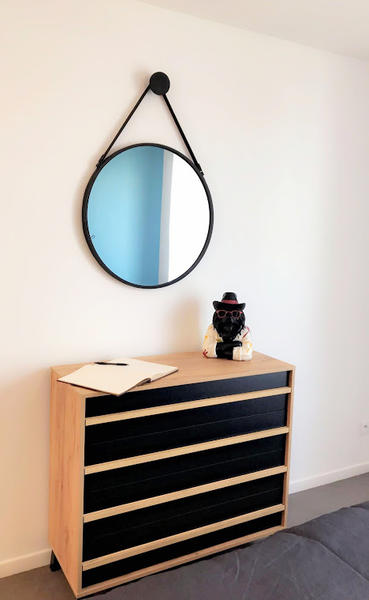 Design&Indus Sweet Loft - Appartement - 12