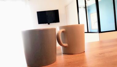 Design&Indus Sweet Loft - Appartement - 7