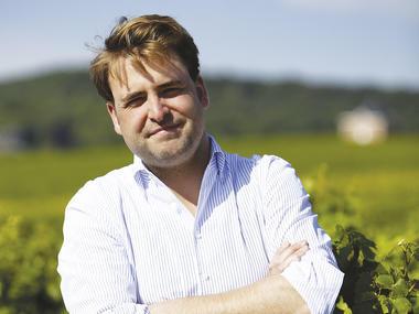 Champagne LEGRAS & HAAS - Jérôme Legras - Chouilly