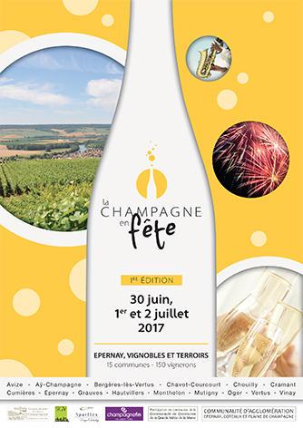 Com Com Agglomération Epernay, Coteaux et Plaine de Champagne