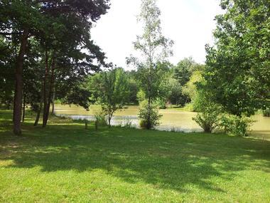La Réserve Naturelle des Pâtis - Le Mesnil sur Oger