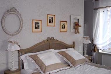 Chambre d'hôtes Le Manoir des Charmes - Aÿ
