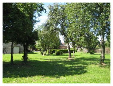 Le Tilleul - Le-Parc-Espace de 2500m²