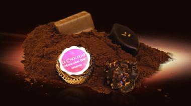 Le chocolat d'Emmanuel Briet - Epernay
