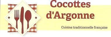 Cocottes d'Argonne - Dommartin-Varimont