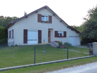 Maison - Chez Karinette