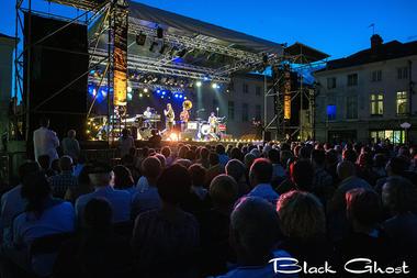 Festival de Musiques d'Ici et d'Ailleurs