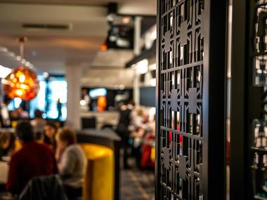 Café de la Paix - Reims