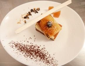 Restaurant Sylvain Suty