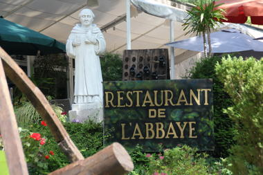 Restaurant de l'Abbaye