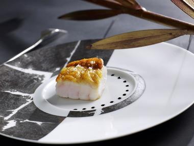 L'Assiette Champenoise - Tinqueux