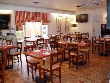 Hôtel-Restaurant Campanile - Reims