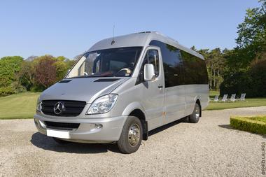 SPRINTER-ext - EDONYS Limousine & Travel